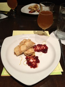 Homefield Jan 2013 beer dinner - 03