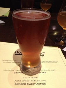 Homefield Jan 2013 beer dinner - 04
