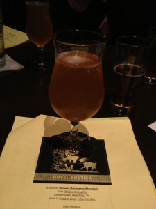Homefield Jan 2013 beer dinner - 08
